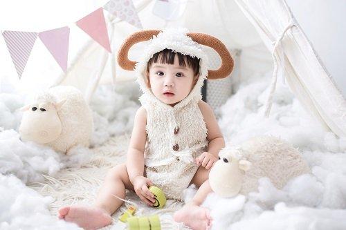 嬰幼兒產品
